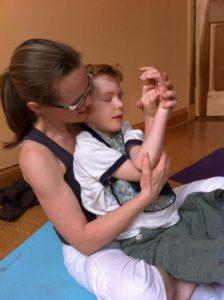 Emmett's Yoga